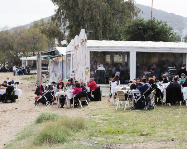 Ψαροταβέρνα Island Basket Αρτέμιδα (Λούτσα)